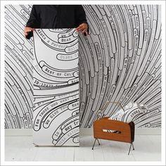 Spamghetto / Aqua-Velvet #wallpaper