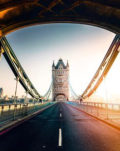 Stunning Instagrams of London by Antoine Buchet