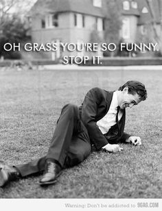 9GAG - Just for Fun! #grass