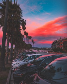 #SanDiego #California #landscape #instagram
