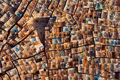 Beni Isguen, Algeria #urbanism #phototraphy #architecture #algeria