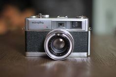 websitesarelovely #minolta #thrift #camera #retro #cameraporn #vintage #boot #sale #car