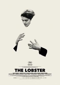 The Lobster #film #poster #Lanthimos #thelobster Rachel Weisz