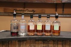 Koval Distillery At Westport Whiskey & Wine – American Whiskey Magazine