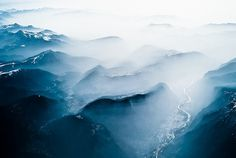 Photography inspiration | #439 « From up North | Design inspiration & news
