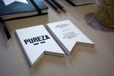 Pureza #beer #identidad #tarjetas #cerveza #target #identity #pure