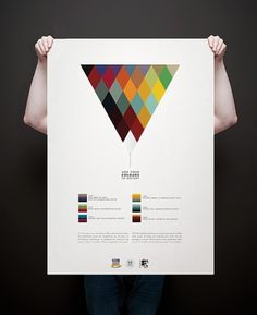 Dulux Colour Awards on the Behance Network