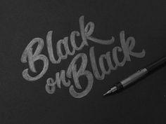 Hand drawn typography logo by Jenna Bresnahan #type #lettering #handdrawntype #handtype #brand #identity #logo #logodesign #logotype #typogr
