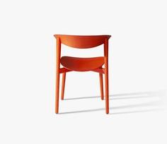 Nix Chair by Patrick Norguet