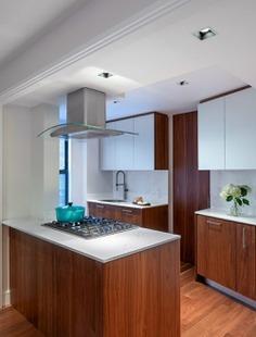 kitchen, Studio ST Architects