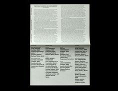 FFFFOUND! #okrm #design #graphic #layout #typography