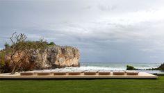 Beach Villa on the Pacific Coast - #architecture, #house, #home, #decor,