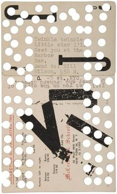 FFFFOUND! | colourful monochrome #design #experimental #collage