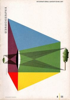 Erik Nitsche Illustration 3 | Flickr - Photo Sharing! #nitsche #design #graphic #erik
