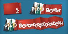 Boom Poster 01.jpg (2048×1046) #flyer #countdown #boom