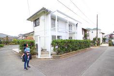 Akiruno Silver House