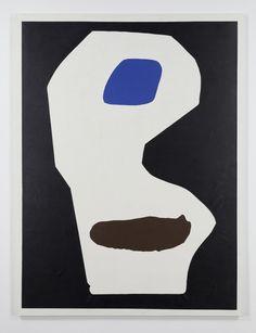 Linus Bill & Adrien Horni | PICDIT #gallery #design #painting #art #collage