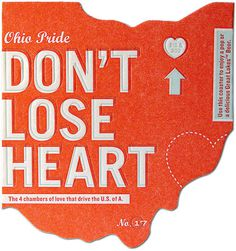 Don't Lose Heart - Mikey Burton / Designy Illustration #design