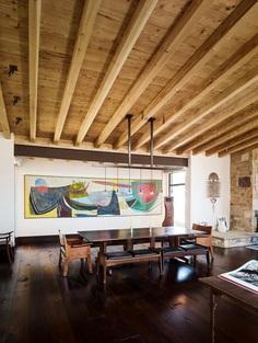 California Coastal Retreat Designed According to Indian Building Principles of Sthapatya Veda 10