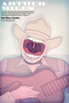 East River Country: Arthur Miles
