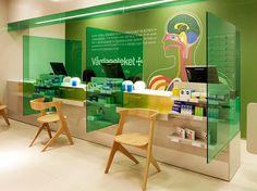 Identity | Stockholm Design Lab #environmental #design #branding
