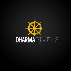 Identity #logo #dharma