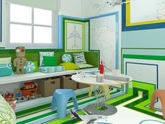 The Little Pilot - decor for a boy who loves airplanes - www.homeworlddesign. com (13) #kids #interior #design #room