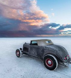 Best Vintage Automotive Photography by David Bouchat #photography #car #vintage #old