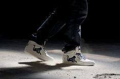 Drunknmunky Footwear AW12 #giada #wally #ph #by #giglioli #drunknmunky