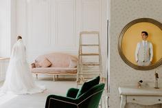 White Room by Lidia Davydova