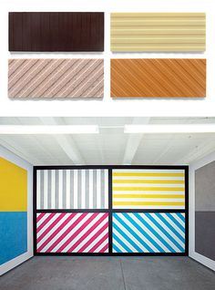 RELATED POSTS #patterns #color
