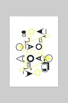 PORTFOLIO OF MARCEL FLEISCHMANN #poster #typography