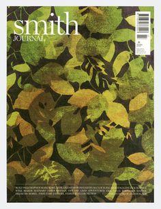 Smith Journal 04 | Old Faithful Shop