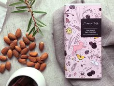 Chocolate bar #chocolate #packaging #wrapper #bar #chocolatebar