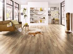 Dodaj klasycznego stylu swoim wnętrzom! Poznaj najnowsze trendy w dobrze paneli podłogowych.