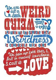 FFFFOUND! | Flickr Photo Download: Wedding invitation commission. #illustration