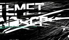 MEW / DESIGN #typography #nosce #bfa #show #temet #mew