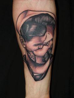Tattoo by Pietro Sedda #tat