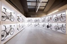 bicycles Design Inspiration Photo | Fab.com #exhibition #bikes