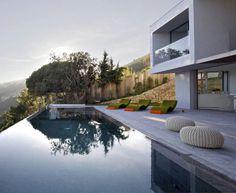 Stunning Vacation Villa in Saint Tropez