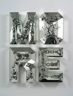 4 | Don't Miss Doug Aitken's Stunning Latest Show | Co.Design: business + innovation + design #type
