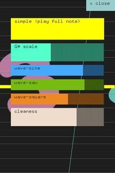 FFFFOUND! | pill & pillow | SoundGyro #colours
