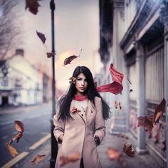 Goodbye November | Inspiration DE #inspiration #photography #girl #portrait