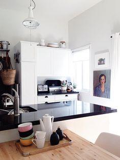 kitchen makeover sfgirlbybay