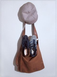 figurem › things #hat #photography #shoes #figurem #leather bag