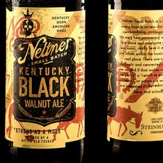 Neltner Small Batch #beer