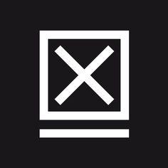 My new logo. #logo #brand #identity #minimal