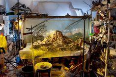 Landscape Photographer Kim Keever
