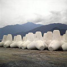 OTAKU GANGSTA #infrastructure #concrete