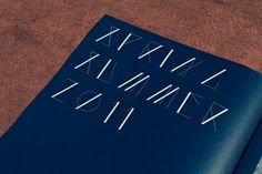- sam chirnside - #print #magazine #typography